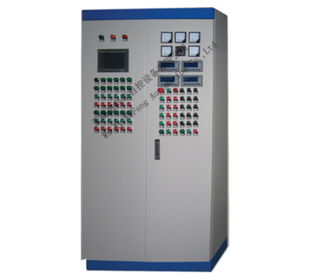 Electronic control system: