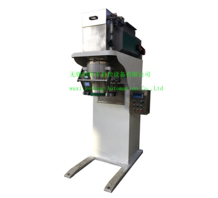 Vertical Belt Packing Scale LCS~50WP